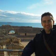 Francisco Tomás - Profil Użytkownika