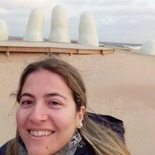 Profil utilisateur de Noelia