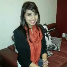 Nabeela User Profile