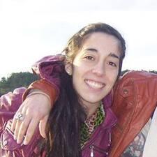 Profil Pengguna María Alejandra