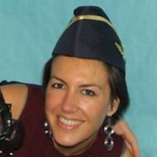 Profil utilisateur de Marie-Laure