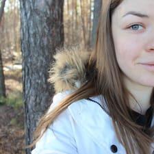 Profil utilisateur de Аlina