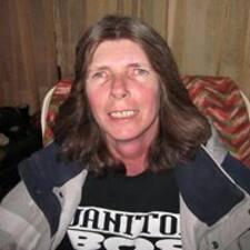 โพรไฟล์ผู้ใช้ Kathy