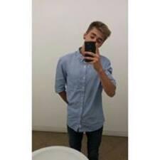 Profil utilisateur de Olinto