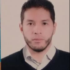 Profil korisnika Cristian Alexander