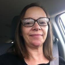 Потребителски профил на Patty