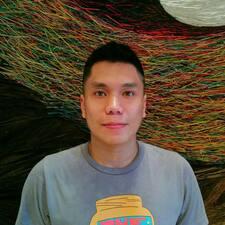 Profil utilisateur de Daniel Angelo
