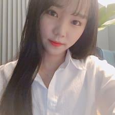 지현 felhasználói profilja