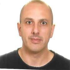 Iván Verdejo Garciacid User Profile