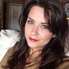 Adriana Cristina Brukerprofil
