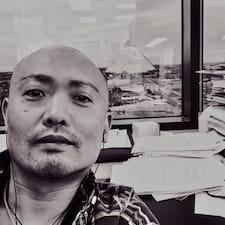 Profil korisnika Kazuto