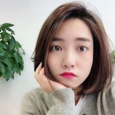 Профиль пользователя Yanfeng