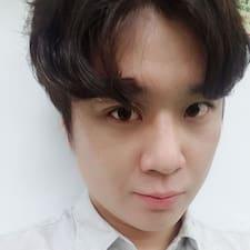 Seongrok User Profile