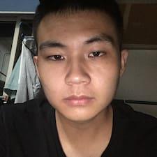 Profil utilisateur de 博宇