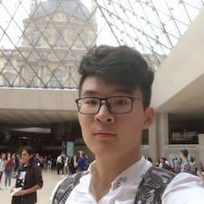 Profil korisnika Ruiqiao