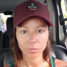 Profilo utente di Maria Consuelo