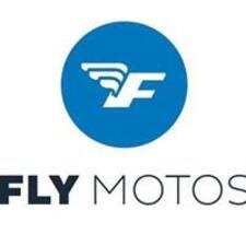 Henkilön Fly käyttäjäprofiili