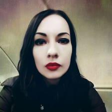 Profil korisnika Ева