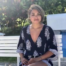Jacquelin User Profile