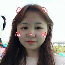 杨瑶 User Profile