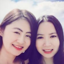 小丽 - Uživatelský profil