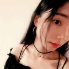 熙烨 User Profile
