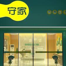 Gebruikersprofiel 涛