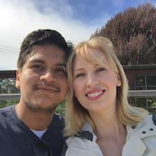 Jorge And Julia Brugerprofil