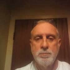 Profil Pengguna Bob