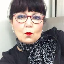 Chantal User Profile