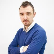 Profil Pengguna Ignacio