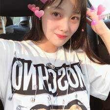 Profil utilisateur de 琪
