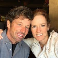Nutzerprofil von Tyler&Kathy