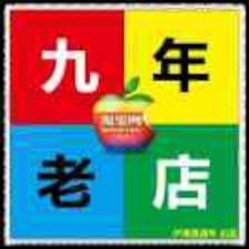 九年老店苹果帮 - Uživatelský profil