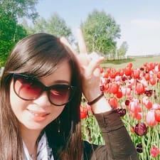 Profil utilisateur de Jung Ju