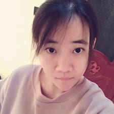 晓瑾 User Profile