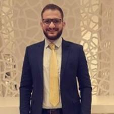 Yazeed的用戶個人資料