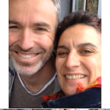 Profil utilisateur de Dominique Et Bénédicte
