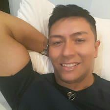 Profil utilisateur de Giovanni Favier