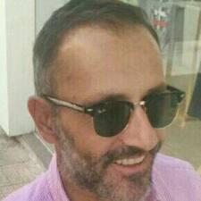 Profil Pengguna Panagiotis