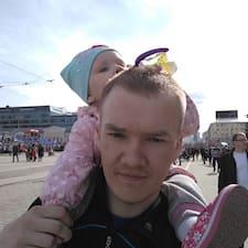 Ярослав Brugerprofil