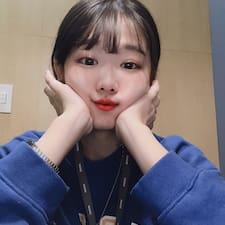 Seyeong님의 사용자 프로필