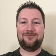 Cameron felhasználói profilja