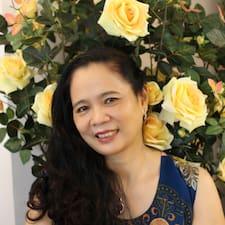 Trang 是星級旅居主人。
