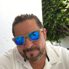 Enrique - Uživatelský profil