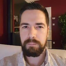 Profilo utente di Joffroy