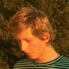 Profil korisnika Rodion