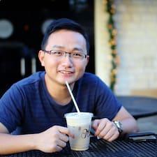 Jianzhong Kullanıcı Profili