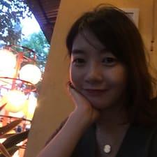 Profil korisnika Hae Kyung