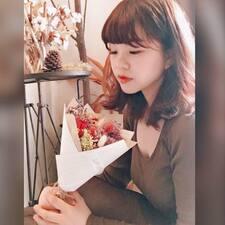 Nutzerprofil von Chingwen